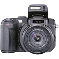 Fujifilm FinePix S7000 6.3 MP Digital Camera w/ 6x Optical Zoom Advantages Review Image