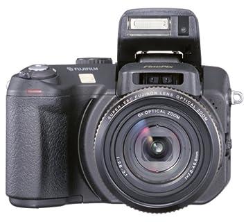 Amazon.com: Fujifilm FinePix S7000 6.3 MP cámara digital w/6 ...