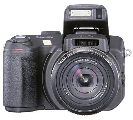 amazon com fujifilm finepix s7000 6 3 mp digital camera w 6x rh amazon com FinePix S7000 Parts FinePix S7000 Software