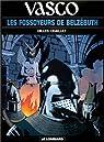 Vasco, tome 13 : Les Fossoyeurs de Belzébuth par Chaillet