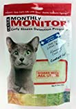 Ultra Cat Health Monthly Monitor Crystal, My Pet Supplies