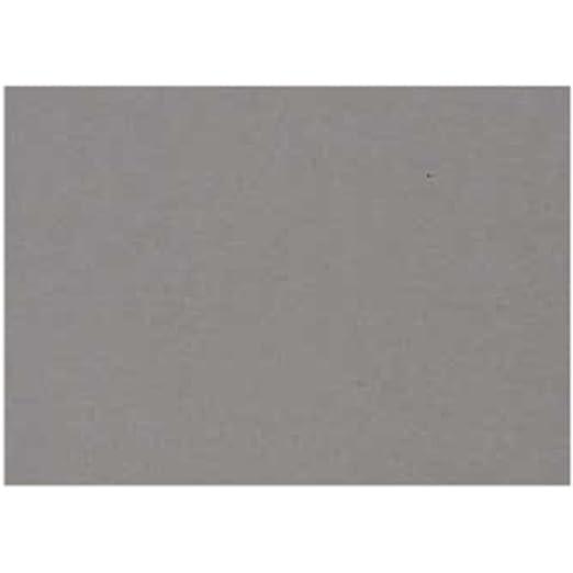 Tarjeta de cartulina, hoja 460x640 mm, 210-220 gr, gris ...