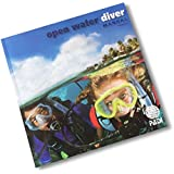 PADI - Manual Open Water with Dive Comp Simulator Access Card (G)