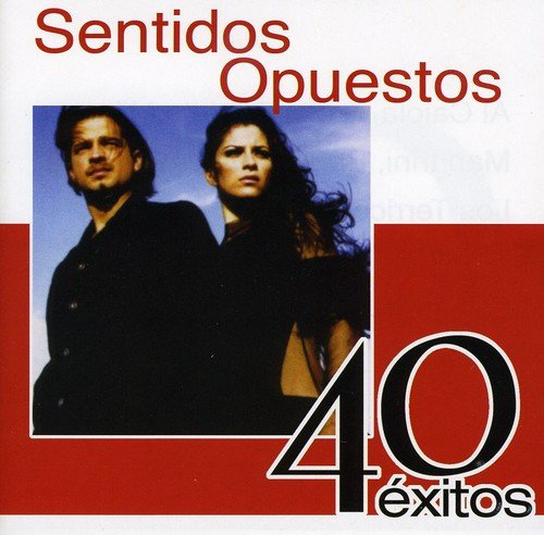 40 Exitos by Imports