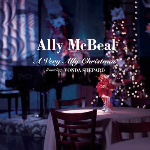 Image result for ally mcbeal christmas album episodes
