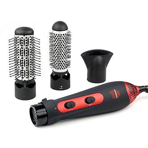hair blow dryer kit - 7
