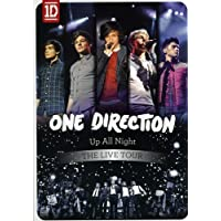 Up All Night - The Live Tour [2012]