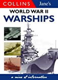 Jane's Gem Warships of World War II, Bernard Ireland, 0004722833