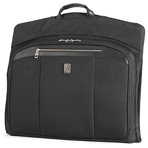 Travelpro PlatinumMagna2 Bi-Fold Valet Garment Bag, 23-in., Black ()