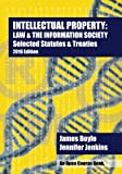 img - for Intellectual Property: Law & the Information Society: Selected Statutes & Treaties: 2016 Edition book / textbook / text book