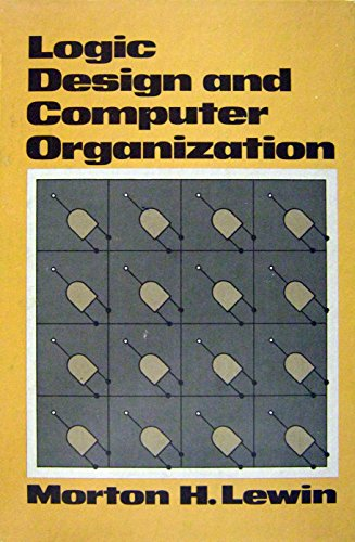 Logic Design and Computer Organization
