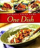 One Dish, , 1412726093