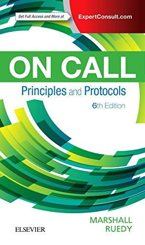 Pdf Medical Books On Call Principles and Protocols