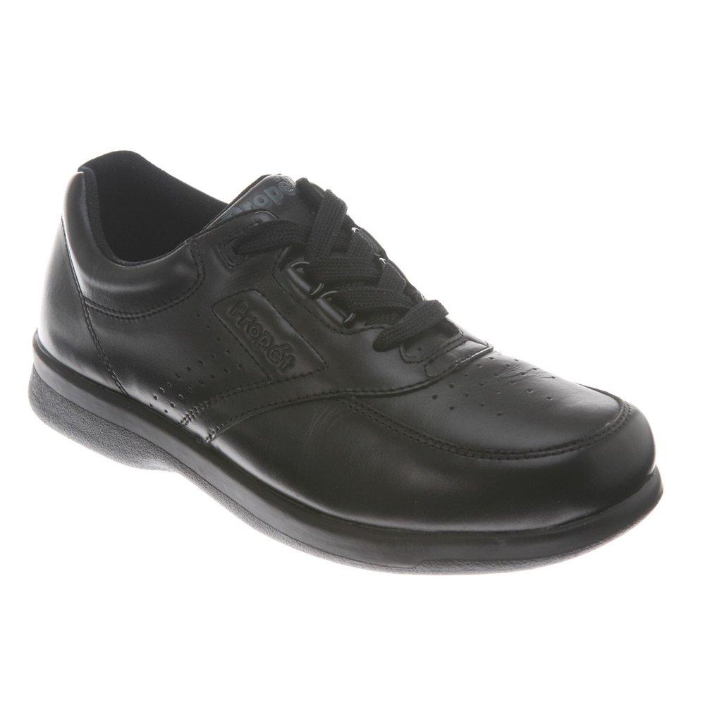 Propet Men's M3910 Vista Walker Oxford 11 E US|Black
