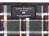 Greenfield Collection Super Deluxe Forest Green