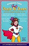 Jbj Collection 13-16 (Lib)(CD) (Junie B. Jones Collection)