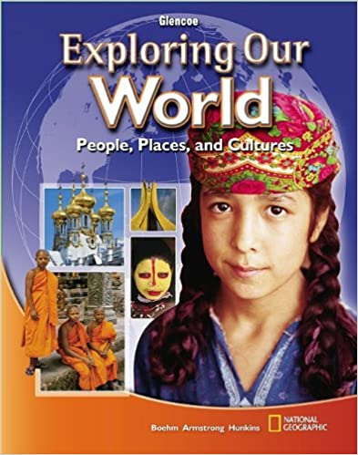 Exploring Our World, Student Edition (THE WORLD & ITS PEOPLE EASTERN) Books Pdf File