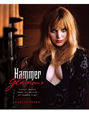 Hammer Glamour: Classic Images From the Archive of Hammer Films