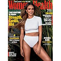 4-Year (40 Issues) of Women's Health Magazine Subscription