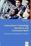 Instructional Technology Specialists and Curriculum Work, Leigh Ausband, 3639001087