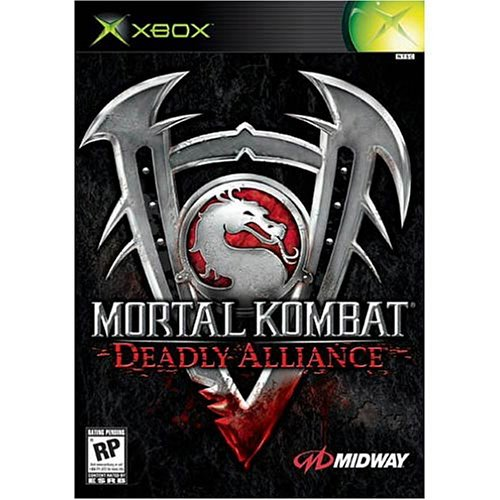 Mortal Kombat Deadly Alliance - Mortal Kombat Costumes Unlock