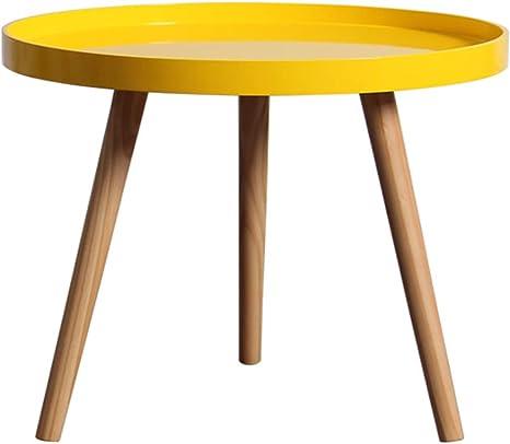 Table Sofacoin Mini Basse Mobile De Pliantecôté Chevet Zmpugqsv