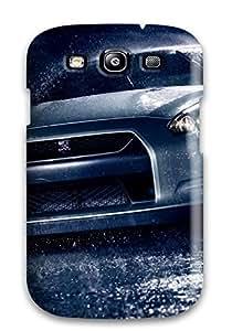 Premium [ULGUUqQ15926TNsbd]nissan Gt-r 3542567 Case For Galaxy S3- Eco-friendly Packaging