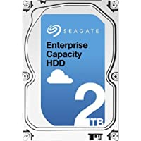 Seagate ST2000NM0065 2 TB 3.5 Internal Hard Drive