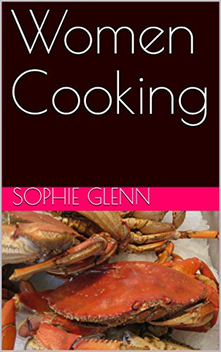 Women Cooking by Sophie Glenn