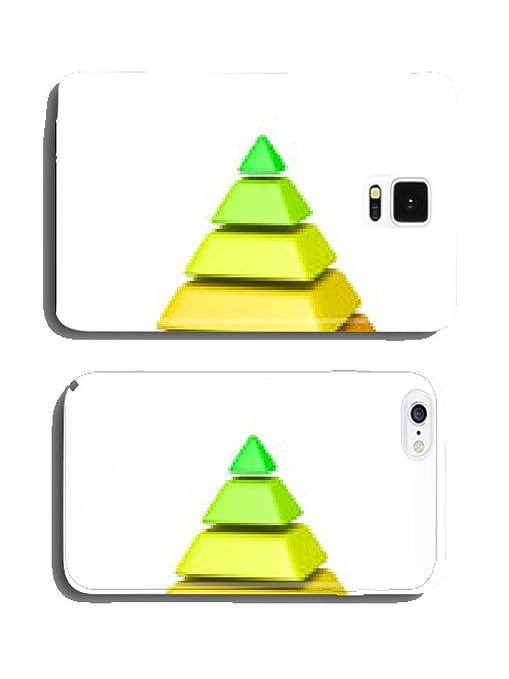 My Handy Design 6 Niveles De Estructura Piramidal Concepto