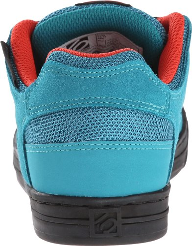 Teal Bike Five Ten Freerider Shoe Grenadine Men's aq4qX1
