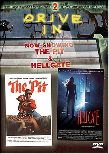 - The Pit/Hellgate