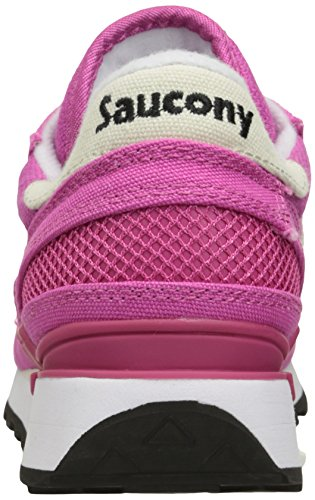 Originals Fuchsia Shadow Saucony Femme W Vegan Chaussures 4vqwwCUF