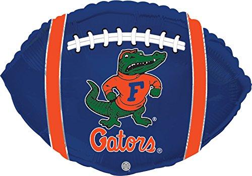 (Creative Converting CTI Mylar Balloons, University of Florida, 21