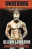 Underdog, Glenn Langohr, 148013466X