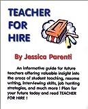 Teacher for Hire 9781585320905