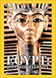 quest for egypt - National Geographic's Egypt - Quest for Eternity