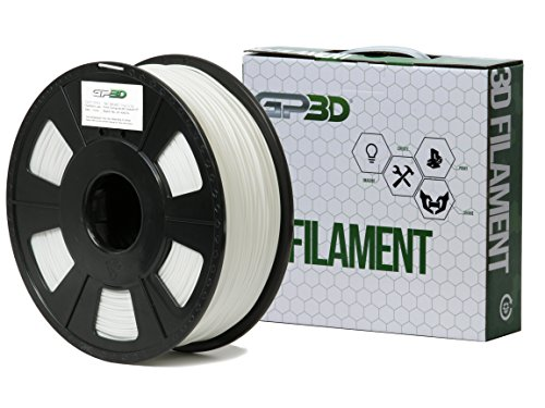 GP3D-ABS-White-3D-Printer-Filament-1KG-175mm-22lbs-Compatible-With-3D-Printers-Reprap-Makerbot-Replicator-2-Makergear-M2-and-up-Afinia-Solidoodle-2-Printrbot
