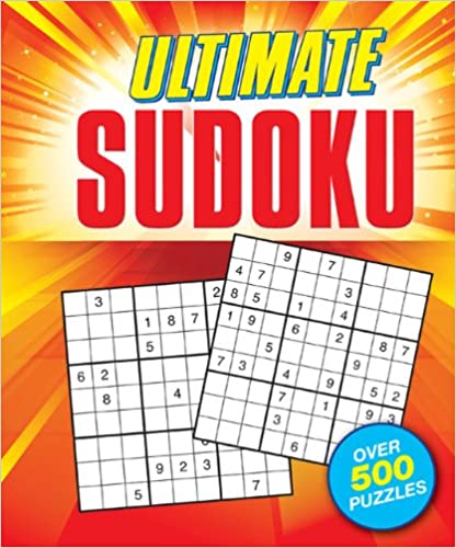 Ultimate Sudoku - Ebooks