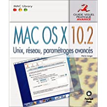 Mac os X 10.2 guide visuel avance