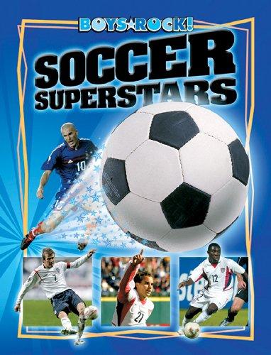 Soccer Superstars (Reading Rocks!)
