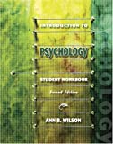 Introduction to Psychology, Wilson, Carol Ann B., 075751359X