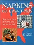 Napkins, Norma Starts, 0967446503