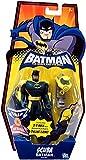 DC Batman Brave and the Bold Action Figure Scuba Batman