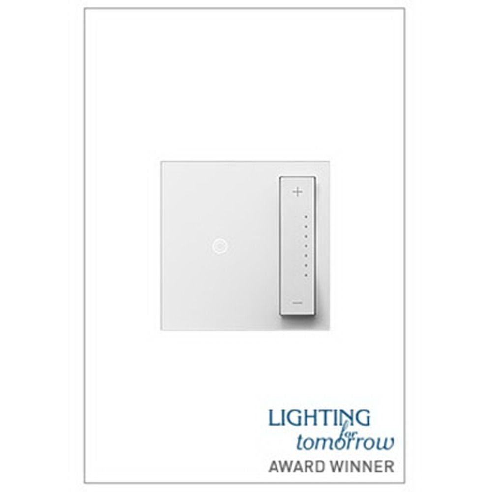 Legrand Adorne Adtp703tuw4 Universal White Wall Dimmer Switch Light 4 Way Lowes Three Switches