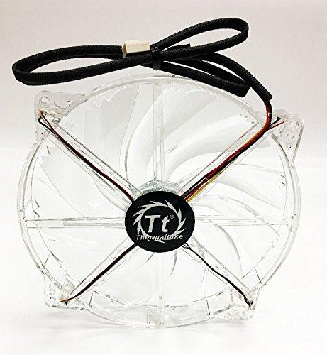 Thermaltake FN1720N121201-CO Element G 200mm TouchColor Top Fan