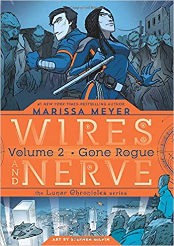 Image result for wires and nerve gone rogue