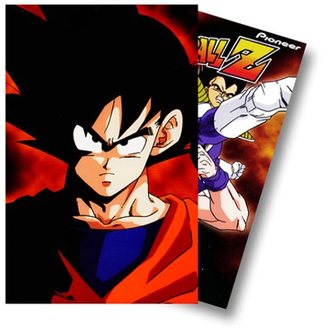 Dragon Ball Z - The Namek Saga (Boxed Set II - Episodes 26-53) (Dragon Ball Z Fusion Saga Full Episodes)