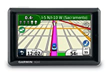 Garmin nuvi 1690 4.3-Inch Portable Bluetooth Navigator