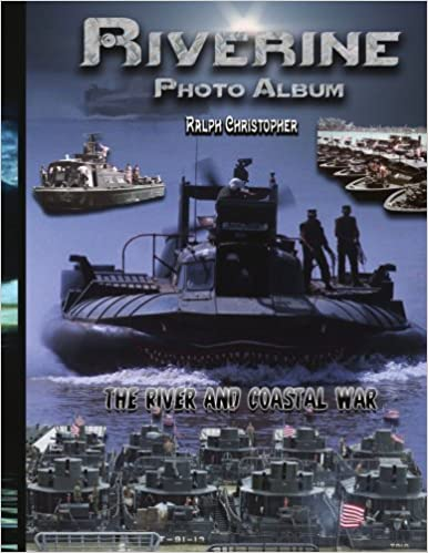 Riverine: Photo Album by Ralph Christopher (2008-07-28)